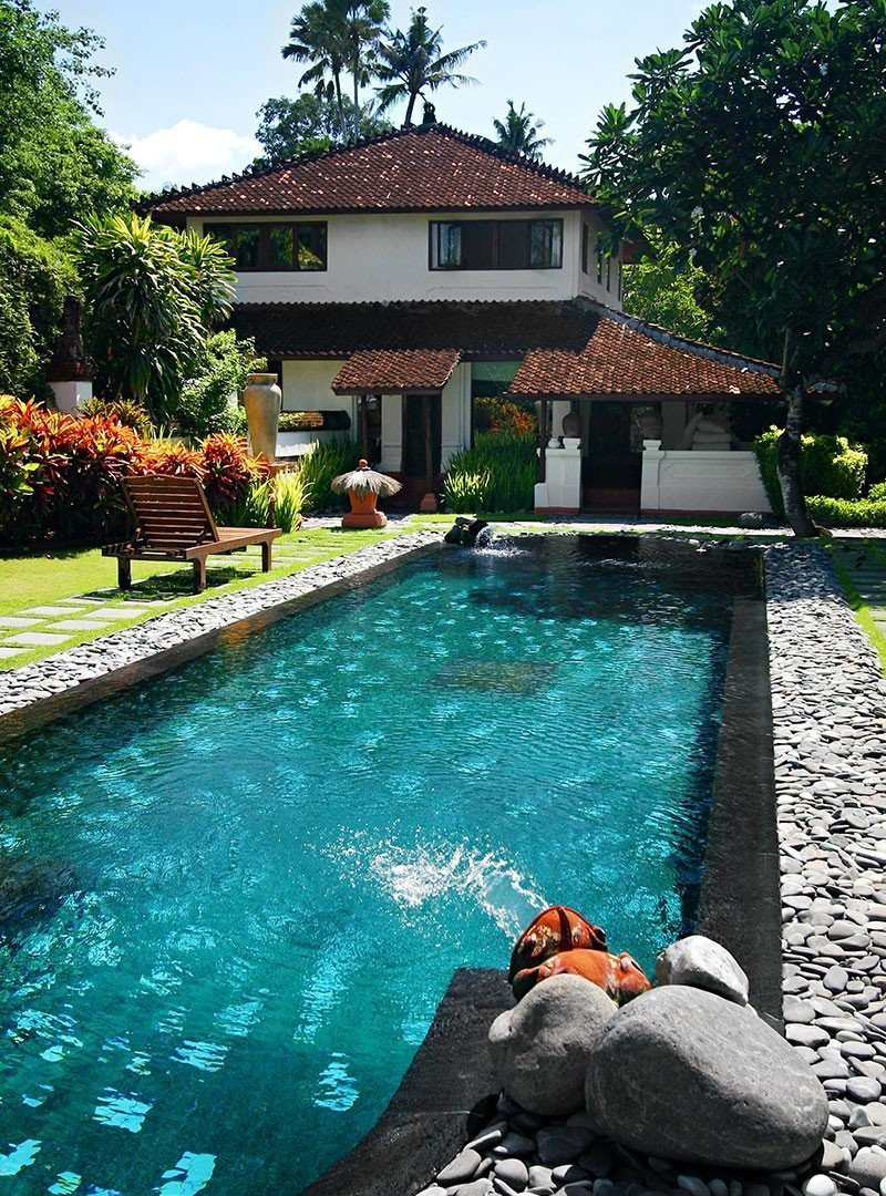 Creative Swimming Pools ideas for Houses 12
