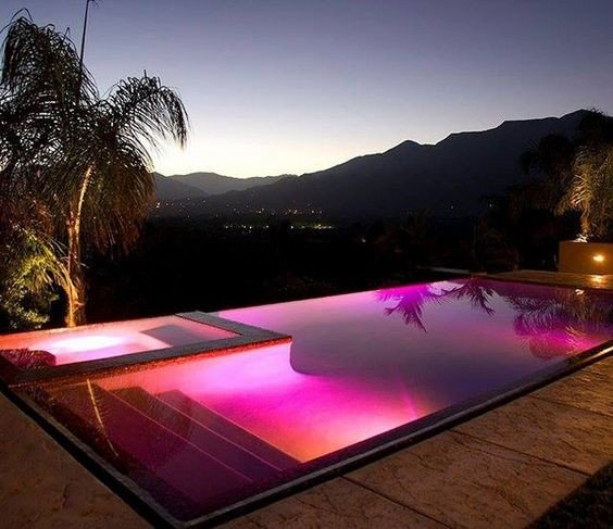 Creative Swimming Pools ideas for Houses 6