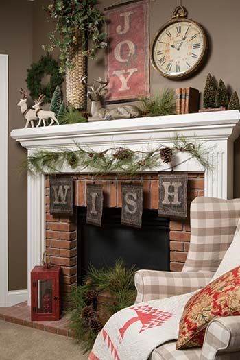 christmas-rustic-decor