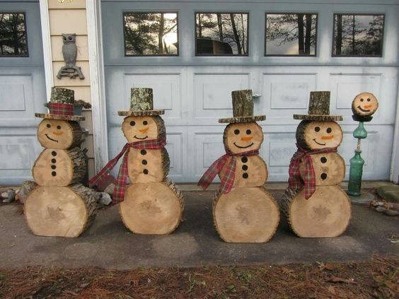 rustic-snowmen-for-christmas-decor