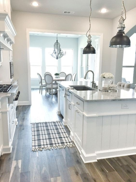 Creative Kitchen Decors for House 14